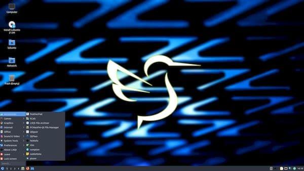 Lubuntu 21.04 lançado com o LXQt 0.16.0, Calamares 3.2.37 e muito mais
