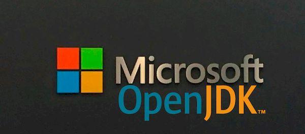 Microsoft anunciou a distribuição pública de sua compilação do OpenJDK