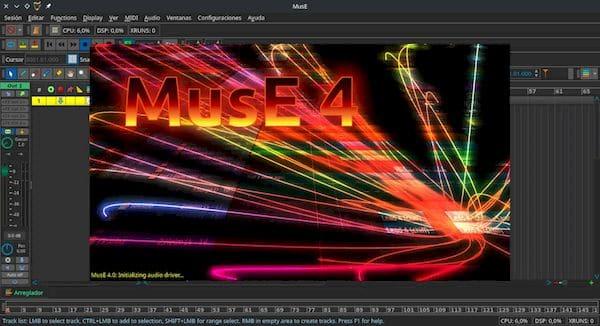 MuSe 4.0 lançado com interface de usuário renovada e outras mudanças
