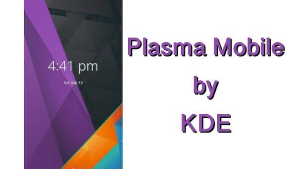 Plasma Mobile Update traz um novo app para ouvir músicas do YouTube