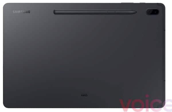 Samsung Galaxy Tab S7 Lite vazou antes do lançamento em 28 de abril