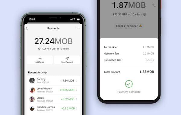 Signal está trabalhando em um recurso de pagamentos
