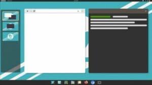 System76 anunciou seu novo ambiente de desktop COSMIC