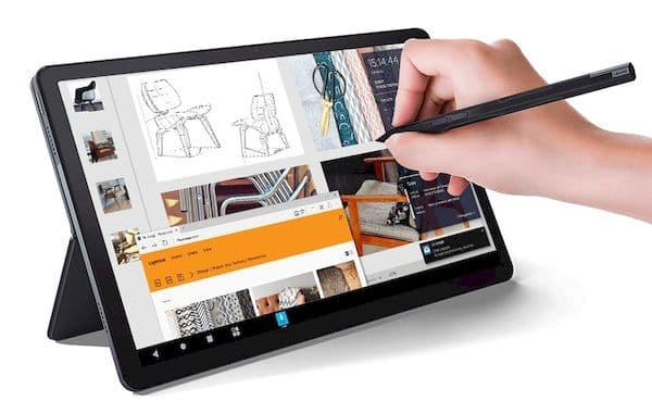 Tablet Lenovo Tab P11 agora disponível por US$ 230
