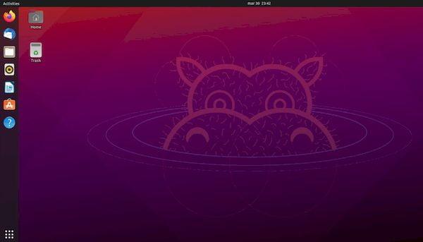 Ubuntu 21.04 Beta já está disponível para download