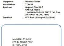 Um novo tablet Amazon Fire chegou ao FCC (provavelmente)