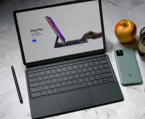 Vale a pena comprar tablets Android em vez de um iPad?