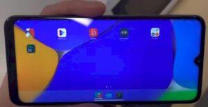 Vídeo sugere que um telefone com o JingOS Linux pode estar chegando