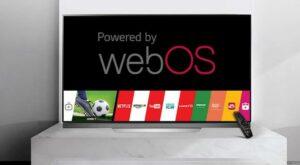 WebOS OSE 2.10 lançado com acesso a diferentes armazenamentos