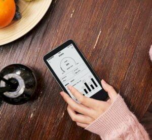 Xiaomi InkPalm 5, um eReader com tela de 5.2 polegadas por 91 dólares