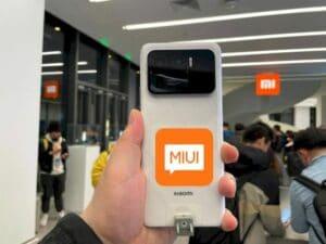 Xiaomi Mi 11 Pro e Mi 11 Ultra receberão o MIUI 12.5 em breve