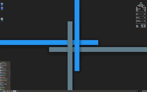 antiX 19.4 lançado com o IceWM mais recente e mais