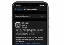Apple corrigiu 2 vulnerabilidades 0-day do iOS que estavam sendo usadas em ataques