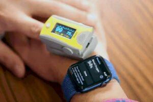 Apple Watch Series 7 poderá ter suporte a medição de açúcar no sangue