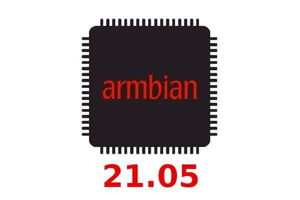 Armbian 21.05 lançado com suporte para Kernel 5.11, Orange Pi R1 Plus