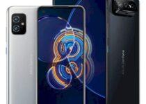 Asus Zenfone 8 e Zenfone 8 Flip lançados com Snapdragon 888 e 5G
