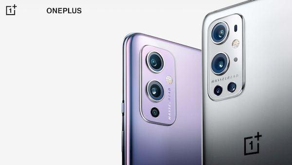 Atualização para o OnePlus 9 e 9 Pro traz várias melhorias na câmera
