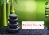 Bodhi Linux 6 lançado com base no Ubuntu 20.04.2 LTS e novo visual