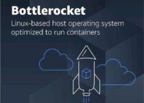 Bottlerocket 1.1.0 lançado com Kernel 5.10, SELinux, melhorias e mais