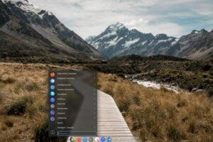 Br OS 21.04 lançado com base no Kubuntu 21.04 e novos recursos
