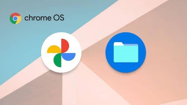 Chrome OS e o Android estão cada vez mais interligados