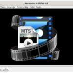Como converter vídeos MTS para outro formato no Linux com o VLC
