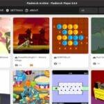 Como instalar o Adobe Flash SWF Player FlashArch no Linux via Snap