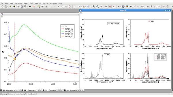 Como instalar o analisador de dados Makhber no Linux via Flatpak