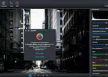 Como instalar o editor de imagens PixelFx no Linux via Snap