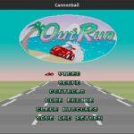 Como instalar o jogo de corrida Cannonball no Linux via Snap