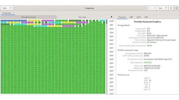 Como instalar o manipulador de arquivos Chirurgien no Linux via Flatpak