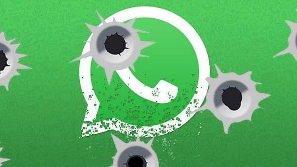 Como será se você não aceitar a nova política de privacidade do whatsapp