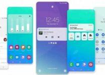 Confira a lista de dispositivos da Samsung que receberão o One UI 3.1