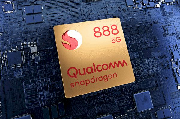 Dispositivos com Snapdragon 888 4G/WiFi e 888 Pro chegam este ano