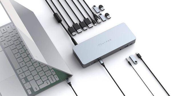 Docks Works With Chromebook terão suporte a atualizações automáticas