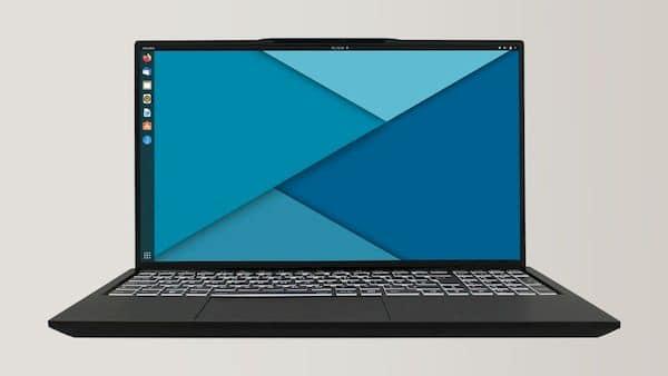 Entroware Proteus, um laptop Linux para fazer as coisas acontecerem