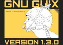 GNU Guix 1.3 lançado com suporte inicial a POWER9 e mais