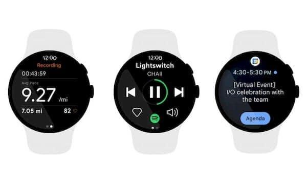 Google e Samsung uniram Wear OS e Tizen em uma única plataforma