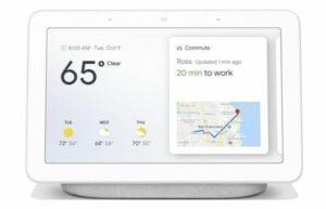 Hardware com tecnologia Fuchsia OS do Google pode chegar em breve