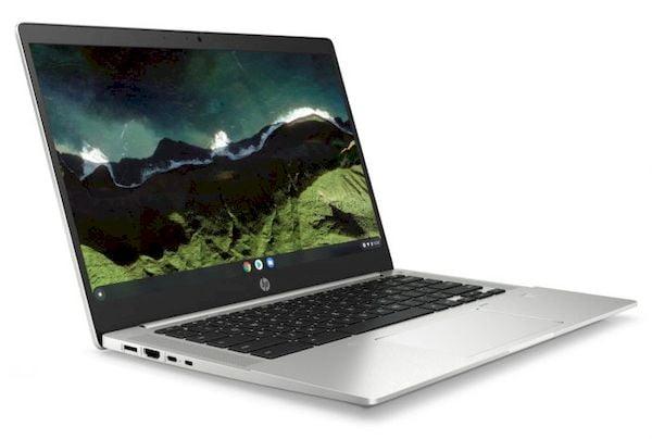 HP Pro c640 G2, um Chromebook com Tiger Lake e tela de 14 polegadas