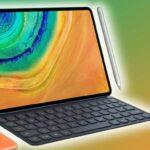 Huawei anunciará MatePad Pro 2 com o M-Pencil em 2 de junho