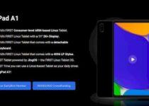 JingPad A1 terá preço inicial de US$ 549 para a versão somente WiFi