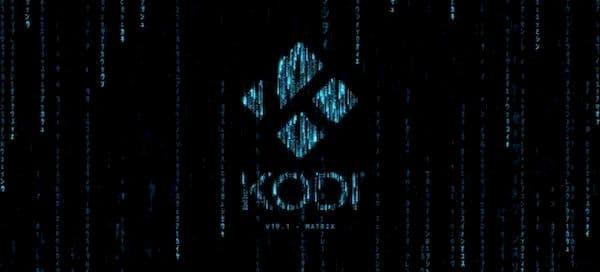 Kodi 19.1 lançado com correções para os primeiros bugs do Matrix