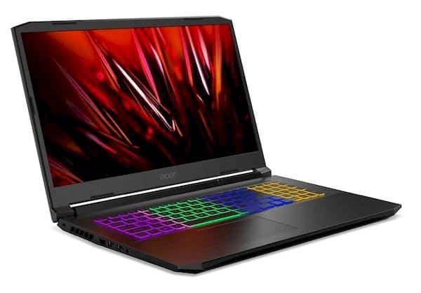 Laptops para jogos Acer Predator e Nitro com chips Tiger Lake-H estão chegando
