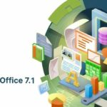LibreOffice 7.1.3 lançado com correções para mais de 100 erros