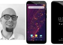 Lukasz Erecinski da Pine64: Em smartphones Linux nós confiamos