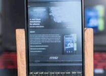 Megapixels 1.0 lançado com gráficos acelerados por hardware para o app de câmera para telefones Linux