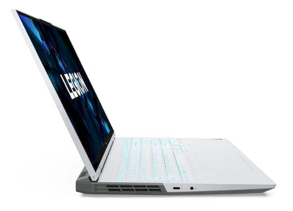 Novos laptops para jogos da Lenovo com tecnologia Intel Tiger Lake-H e NVIDIA RTX 30 Series