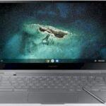 O único Chromebook OLED da Samsung está de volta com desconto