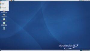 OpenIndiana 2021.04 lançado com mais de uma versão do driver NVIDIA